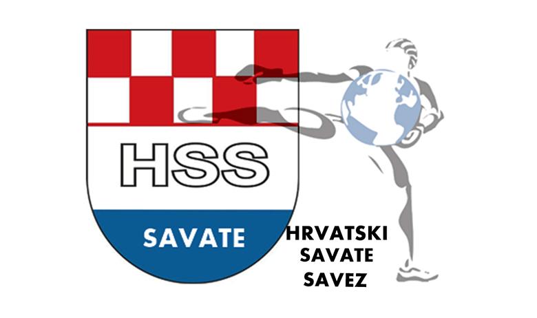 Sportska Hrvatska Obavijest o promjeni osobe za zastupanje Hrvatskog savate saveza